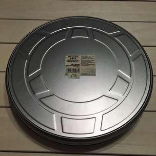 🚚 無印良品 MUJI 電影用底片盒 圓形