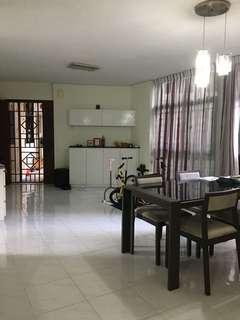 Bukit Panjang 3 Bedrooms Whole Unit for Rent