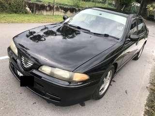 Proton Perdana V6 2003