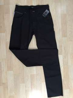 *Brand New with Tag* Paul Smith black trousers | Size 32