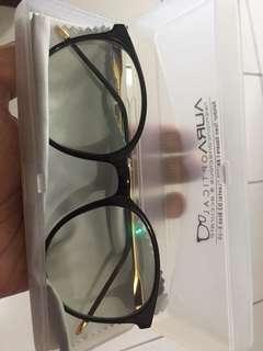 Kacamata Minus 0,25