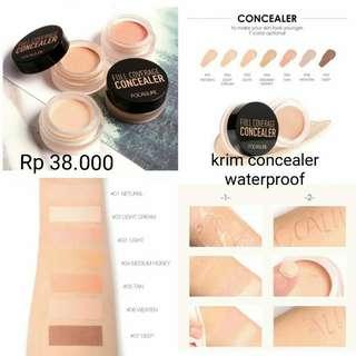 (PO) Concealer Cream Focallure