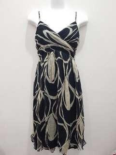 Party Dress Zara Basic