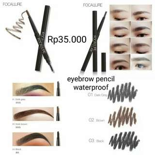 (PO) Eyebrow Pencil Focallure Waterproof