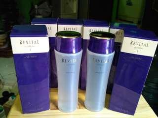 Shiseido revital Lotion I