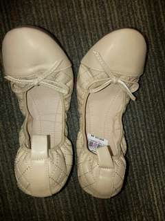 BRAND NEW BALLET FLAT SHOES