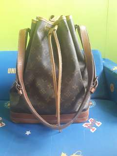 100%Authentic LV noe GM
