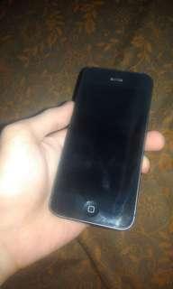 iPhone 5 64gb factory unlocked
