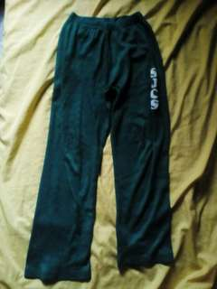 School Jogging Pants