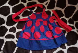 Dress for 6-12 mos
