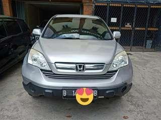 Honda CRV 2.0 2009 A/T