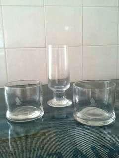 SIA Glassware