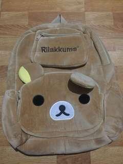 Rilakkuma Bag