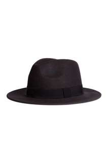 H&M Divided Fedora Hat (Unisex) #MauSupreme