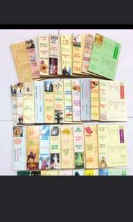 81 pcs for  $100, Vintage Reader's Digest  ( Chinese )
