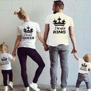 [PO] Family T-shirt