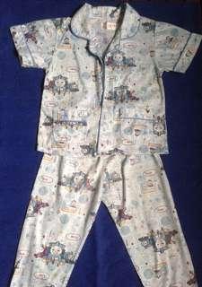 Sleepwear for baby boy
