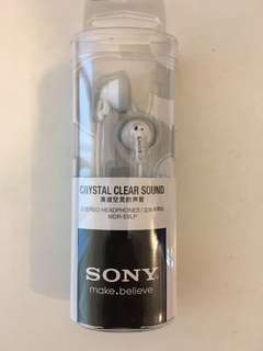 Sony MDR-E9LP 耳機