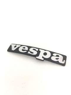 Vespa Emblem