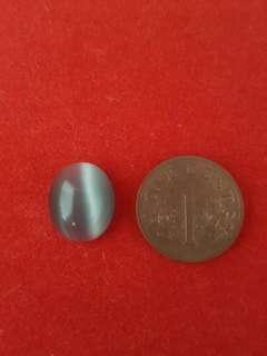Grey moonstone