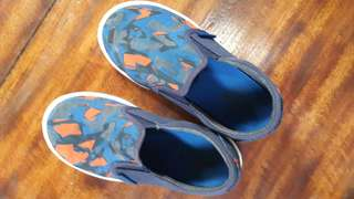 Repeiced!!! Prelove Crocs Shoes c11