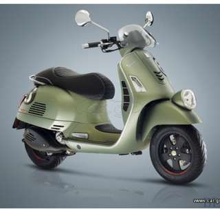 Vespa gts300 D/P $500 or $0 With out insurance (Terms and conditions apply. Pls call 67468582 De Xing Motor Pte Ltd Blk 3006 Ubi Road 1 #01-356 S 408700.