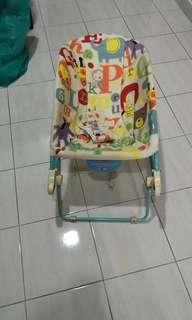 Prelove Fisherprice Rocking Chair