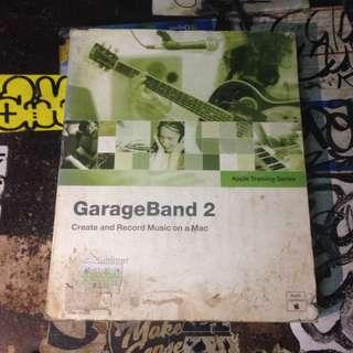 GarageBand 2