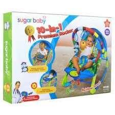 Baby bouncer bekas