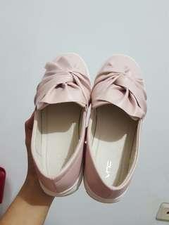 Vnc Ladies Pink Shoes