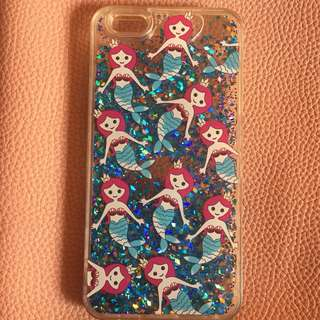 Mermaid case iPhone 6 plus