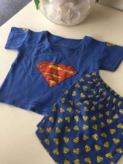 Superman For Boy