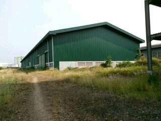 Warehouse/pabrik Take Over aset