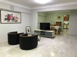Redhill Specious 5rm for rent