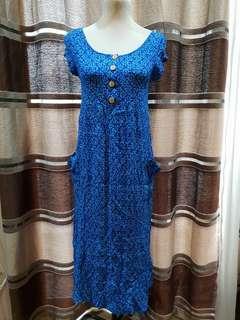 Long dress small