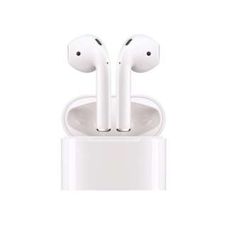 Preorder Apple Airpods