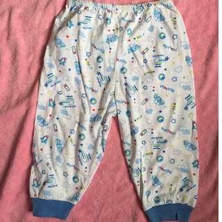 Cotton Stuff 6-12 months pajama