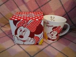 Minnie 米妮瓷杯ceramic mug