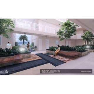 Pre Sell Condominium by DMCI Homes