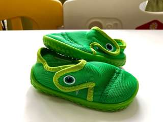 Tribord Baby Beach Shoes Size US6-6.5