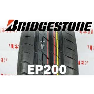 BRIDGESTONE EP200 185-60-14