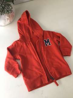 Jaket Mother Care 99% Like New