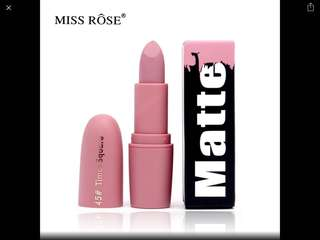 Matt Moisture lipstick ( INSTOCK )