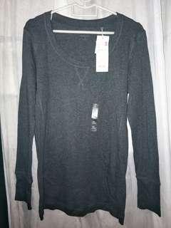 longsleeve shirt (uniqlo)