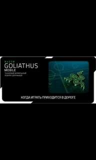 Razer Goliathus Mobile Pad