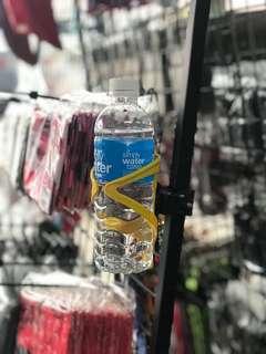 Bottle cage bottle holder very flexible!