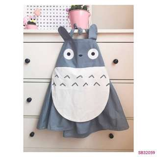 Totoro Dress (wechat : Strawmint)