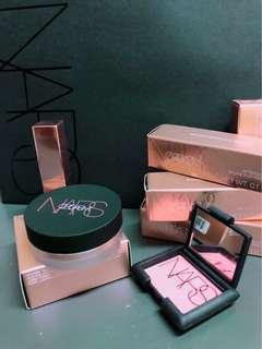 NARS orgasm Illuminating powder