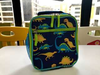 Lily and Tucker Insulated Lunch Bag