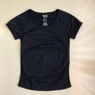 🚚 運動彈力T恤